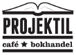 Projektils logotyp